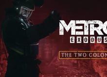Liên tục hốt bạc khi bỏ Steam sang Epic Games, Metro Exodus tiếp tục tung DLC mới