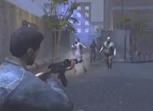 Death Invasion: Survival - Game bắn zombie siêu huyền bí lại còn miễn phí