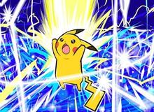 Loạt những kỹ năng đánh mạnh và hữu dụng nhất trong thế giới Pokemon