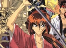 Himura Kenshin và 10 chuyên gia kiếm thuật mạnh nhất trong Samurai X (Phần 1)