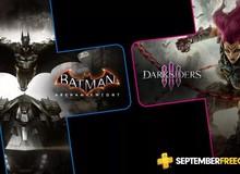 Sony chơi lớn, tặng miễn phí bộ đôi game khủng trị giá gần 2 triệu VNĐ