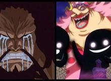 Spoiler One Piece 954: Kaido và Big Mom liên minh - Lối đi nào dành cho Luffy đây?