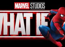 """Mặc cho Disney và Sony """"nghỉ chơi"""" thì Spider-Man vẫn sẽ xuất hiện trong series What If...? với lý do cực kỳ bất ngờ"""