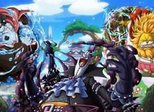 One Piece: Sự xuất hiện của Denjiro và 5 thông tin quan trọng có thể sẽ được hé lộ trong phần 3 của arc Wano
