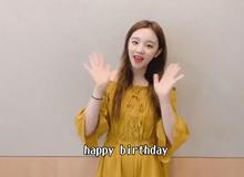 LMHT - 'Có tâm' như ông chủ đội tuyển của SofM: Mời hẳn nữ Idol K-Pop quay clip mừng sinh nhật Flandre
