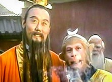 3 vị đại nhân vật đứng sau Tôn Ngộ Không khiến Ngọc Hoàng cũng phải kiêng nể