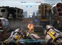 Game cứu thế giới đồ họa đẹp tuyệt Disintegration rục rịch mở thử nghiệm