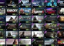 Không phải Epic Games, thêm một NPH lên tiếng chỉ trích Steam