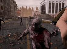 Loạt game mobile tuyệt hay cho anh em muốn giải trí bằng cách tàn sát những con zombie ghê gớm