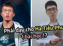 LMHT: Mâu thuẫn nhỏ hóa to - Warzone và Hà Tiều Phu 'gáy nhau cực gắt', quyết định lên kèo 'huyết chiến'?