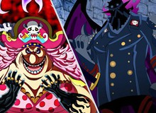 """One Piece: King Hỏa Hoạn thuộc """"chủng tộc hiếm"""" nào mà lại khiến Big Mom khao khát đến thế?"""