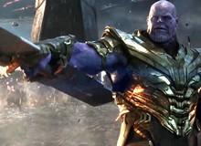 """Hóa ra các siêu anh hùng đã ăn """"dưa bở"""", họ giết được Thanos trong đầu Endgame là vì hắn muốn vậy mà thôi"""