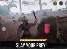 """Deadrite Hunt - Game mobile sinh tồn pha lẫn kinh dị """"nhái"""" Identity V mở cửa thử nghiệm"""