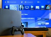 Tiết lộ về PS5 khiến doanh số của PS4 sụt giảm trong năm 2019