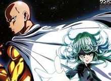 One-Punch Man: 9 anh hùng đã từng chiến đấu với Saitama và cái kết bất ngờ của họ