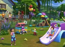 Chỉ vài phát bấm chuột, nhận ngay game The Sims 4 miễn phí hoàn toàn