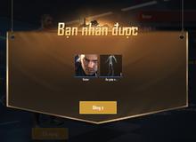 PUBG Mobile: Game thủ hào hứng nhận FREE Victor, nhưng giới hạn trải nghiệm chỉ là Evo Ground