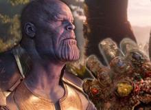 Thanos bị giết ngay 10 phút đầu phim chính là thử thách lớn nhất từ trước đến nay của Marvel