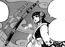 One Piece: Ame-no-Habakiri có liên quan gì đến thanh kiếm giết Yamata-no-Orochi trong truyền thuyết?