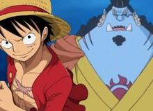 One Piece: Jinbe và 4 thế lực có thể xuất hiện ở Wano để giúp liên minh Luffy lật đổ Tứ Hoàng