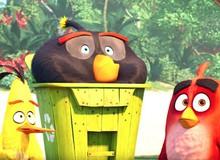 Vì sao Angry Birds 2 lại là bộ phim hoạt hình vui nhộn không thể bỏ qua trong dịp nghỉ lễ 2/9 này?