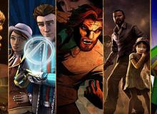 Telltale Games sắp được cứu vớt, hàng loạt game bom tấn có cơ hội hồi sinh