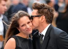 """Nếu không có người phụ nữ này, cuộc đời """"Người Sắt"""" Robert Downey Jr. đã """"chết chìm"""" trong nghiện ngập"""
