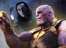 Loki gặp Thanos và những sự kiện quan trọng sẽ không bao giờ xuất hiện trong MCU nữa?
