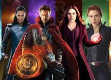 """""""Nghiệp nặng khó dứt"""", đá vô cực sẽ còn """"ám"""" anh hùng Marvel đến hết Giai đoạn 4 nữa cơ!"""