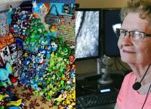 10 kỷ lục thế giới thú vị và kỳ lạ nhất liên quan đến game, trong đó có cụ bà Youtuber già nhất thế giới
