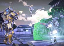 Tuyệt phẩm PlanetSide Arena sắp mở cửa: Battle royale 300 người bắn nhau siêu đỉnh