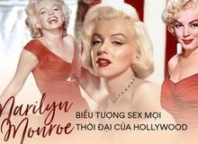 Bi kịch biểu tượng sexy Hollywood Marilyn Monroe: Mẹ hóa điên, 5 lần 7 lượt bị xâm hại, 3 lần qua đò và cái chết bí ẩn