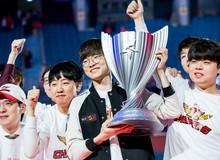 LMHT: 10 sự thật thú vị về các trận chung kết LCK - SKT T1 là team có nhiều danh hiệu vô địch nhất