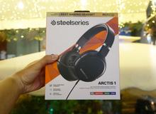 Đánh giá SteelSeries Arctis 1: Tai nghe gaming 'sừng sỏ' trong tầm giá 1,4 triệu đồng