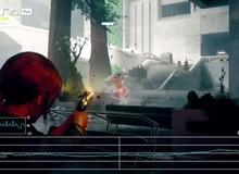 Bất ngờ trước tựa game khiến cỗ máy console mạnh mẽ PS4 Pro lag thê thảm