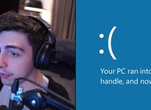 """Stream liên tục 25 tiếng, Shroud vẫn sống nhăn còn dàn PC phải van xin """"Tha cho tao đi"""" mà vẫn sập"""