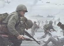 """8 tựa game xuất sắc nhất lịch sử lấy đề tài """"Thế chiến thứ 2"""""""