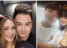 """Những couple """"chú - cháu"""" siêu đáng yêu: Đỉnh nhất là """"streamer giàu nhất Việt Nam"""" Xemesis, hơn bạn gái tận 13 tuổi!"""