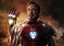 Hé lộ lý do thật sự khiến Iron-Man không thể nói được lời nào trước khi chết trong Avengers: Endgame