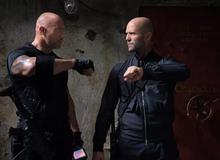 Thu hơn 75 tỷ đồng, Fast & Furious: Hobbs & Shaw lọt top 3 phim mở màn cao nhất mọi thời đại