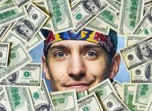 Microsoft đã chi hơn 1 nghìn tỷ đồng cho Ninja để streamer này 'chuyển nhà' sang Mixer?