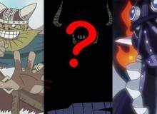 One Piece: Đây có thể là 3 chủng tộc mà Big Mom còn thiếu trong băng hải tặc của mình