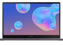 Đây là Galaxy Book S, laptop dùng chip Snapdragon 855, chạy Windows 10 của Samsung