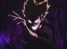 Liệu Garou có thể đạt được ngưỡng sức mạnh của Saitama?