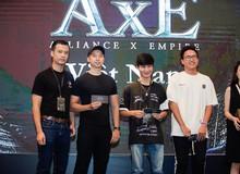 AxE tổ chức họp báo rầm rộ, game thủ nóng lòng chờ ngày ra mắt