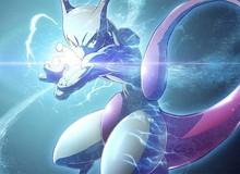 Không phải Arceus, Mewtwo mới xứng là Pokemon vô địch thiên hạ, có nhiều fan hâm mộ nhất!