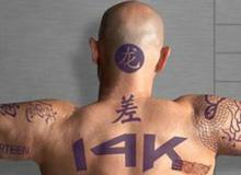 Băng đảng 14K: Con rắn nhiều đầu đáng sợ của xã hội đen Hong Kong