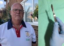 Tận cùng của ngang trái: Đi tiêm botox, cụ ông 70 tuổi bị bác sĩ cắt nhầm bao quy đầu