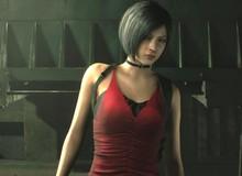 10 sự thật có thể bạn chưa biết về mỹ nhân Ada Wong trong Resident Evil (P1)