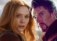 Vision có thể trở lại trong TV Series riêng của mình với Scarlet Witch bằng cách nào?